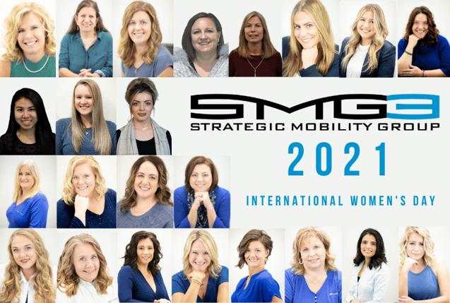 SMG3 - International Womens Day 2021 v2